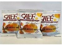 Lavazza A Modo Mio típusú kávéfőzőgéppel kompatibilis kapszula